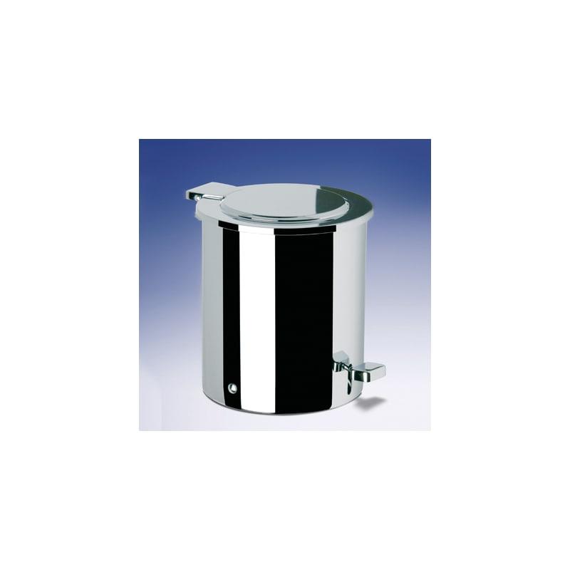 Nameeks 89100 Windisch Free Standing Waste Basket