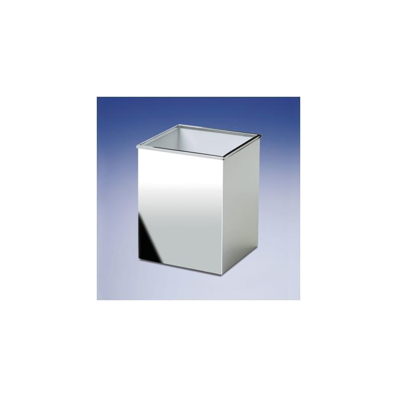 Nameeks 89136 Windisch Free Standing Waste Basket