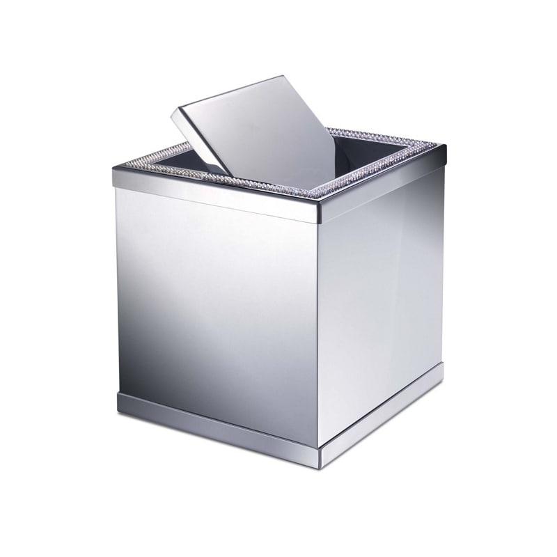 Nameeks 89191 Windisch Free Standing Waste Basket