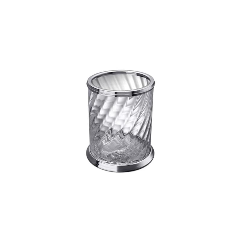 Nameeks 89801 Windisch Free Standing Waste Basket