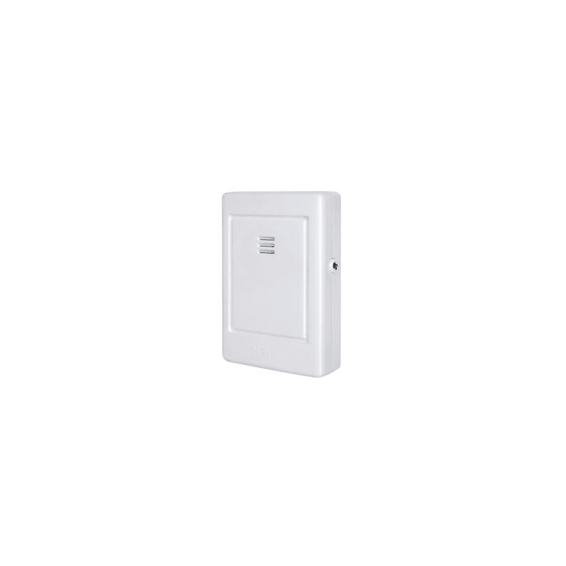 Nutone La225wh Battery Operated Door Chime Receiver With