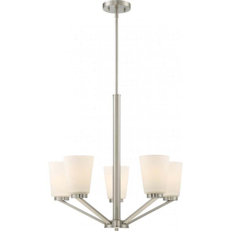 Nuvo Lighting 60/6246 Nome 5 Light 24