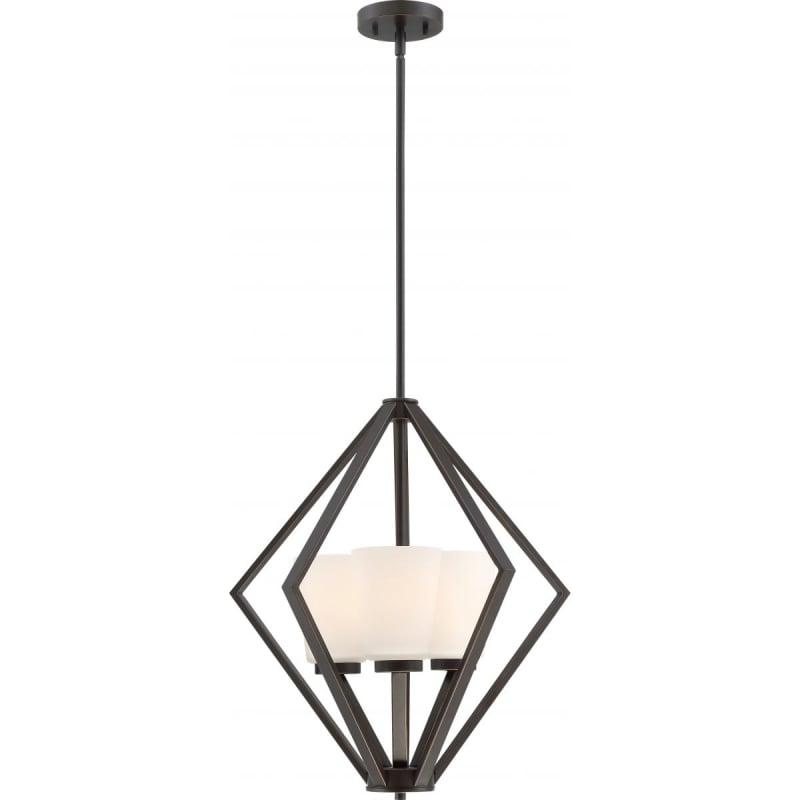 Nuvo Lighting 60/6345 3 Light 19-1/2