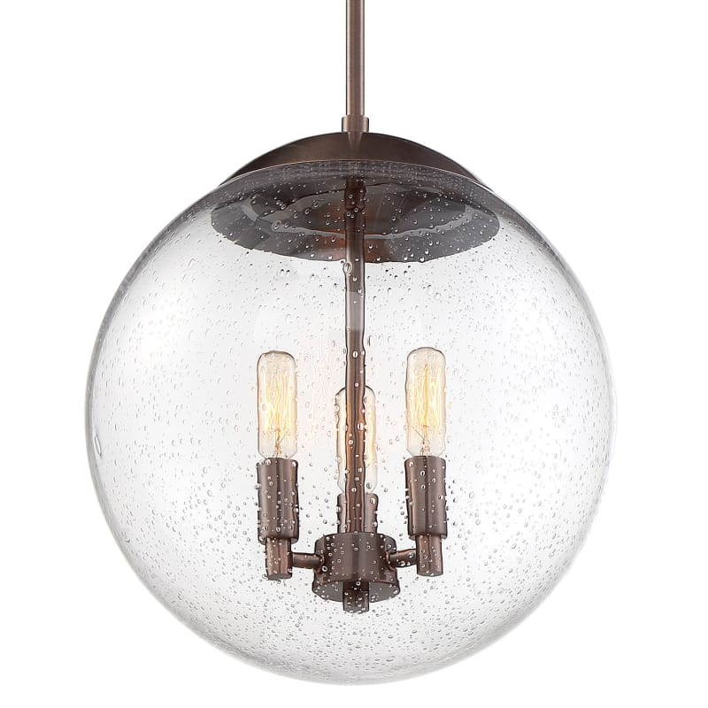 Nuvo Lighting 60/6741 Ariel 3 Light 13