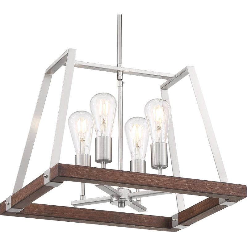 Nuvo Lighting 60/6883 Outrigger 4 Light 18