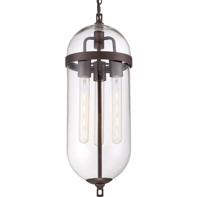 Nuvo Lighting 60/6913 Fathom 3 Light 8