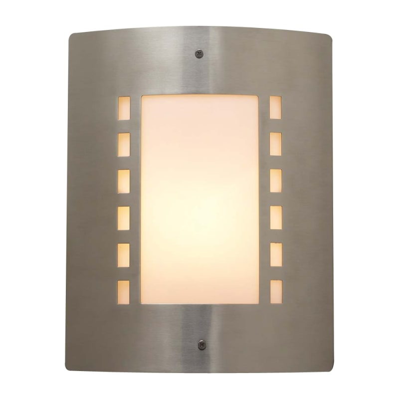Pinnacle Architectural Lighting Warranty: PLC Lighting PLC 1873 1 Light Outdoor Wall Sconce From The