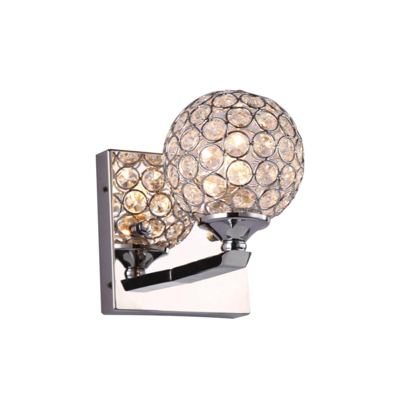 PLC Lighting 92701 Alexa Single Light 7