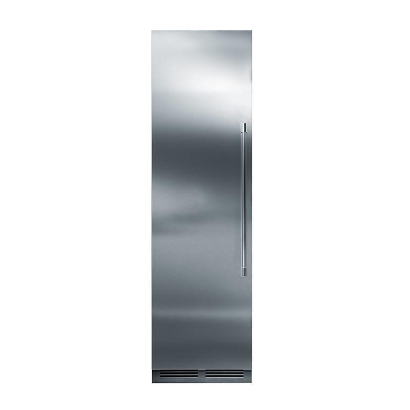 perlick cr24r 1 l 24 inch wide 126 cu ft refrigerator left hinged. Black Bedroom Furniture Sets. Home Design Ideas