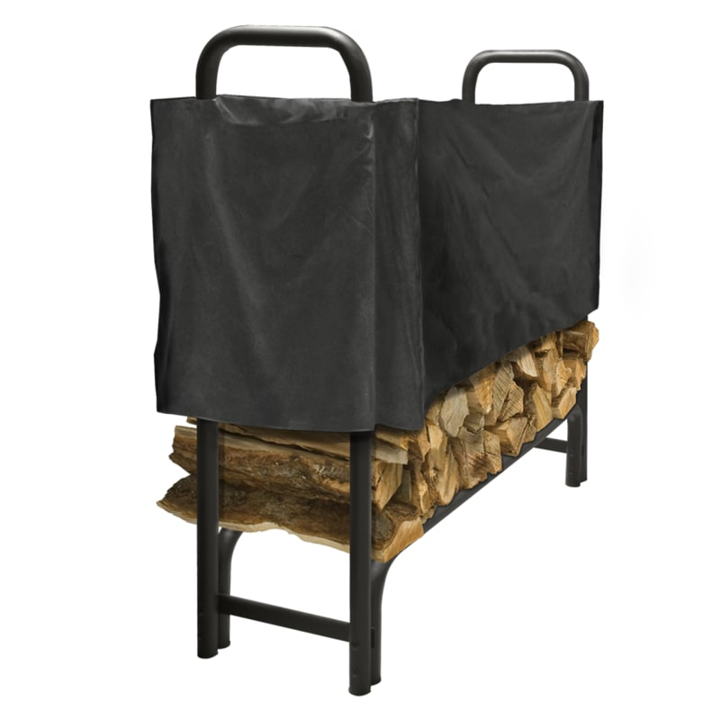 Pleasant Hearth LC6-4SC Half-Length Weather-Resistant Polyester Log