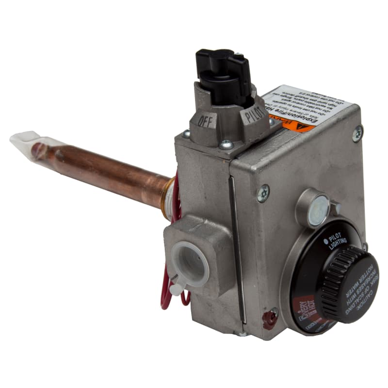Proselect Psw12406 Control Valve And Thermostat For