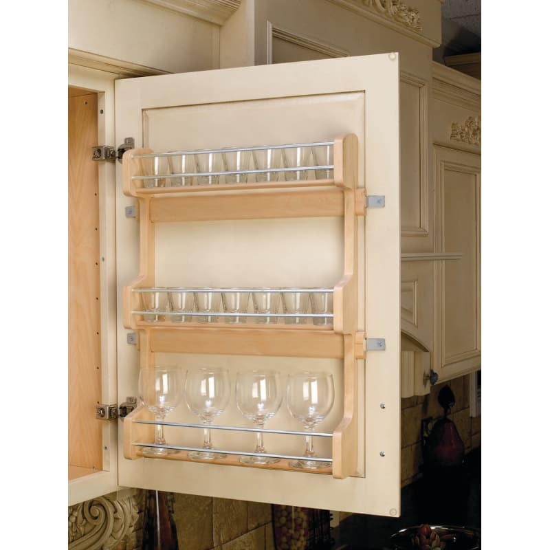 Rev-A-Shelf 4SR-21 4SR Series Door Mount Spice