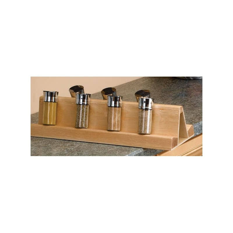 Rev-A-Shelf 448-SR11-1 Spice Rack For 448-BC-11C