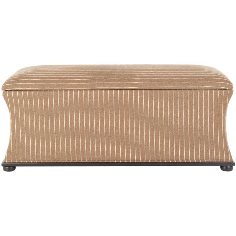 Safavieh HUD4071 Aroura Storage Bench