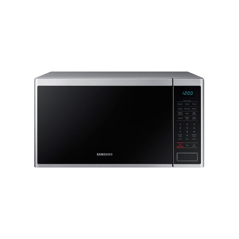 Samsung MS14K6000A 22 Inch Wide 1.4 Cu. Ft. Countertop Microwave with Eco Mode