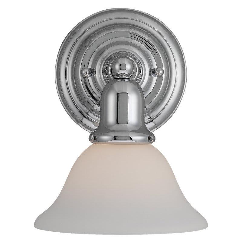Sea Gull Lighting 44060-LQ Sussex 1 Light