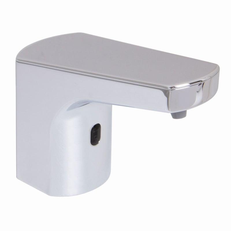 Speakmanspeakman Sfs 8000 Sensorflo Deck Mounted Electronic Soap Dispenser Polished Chrome Commercial Bathroom Accessories Soap Dispenser Dailymail