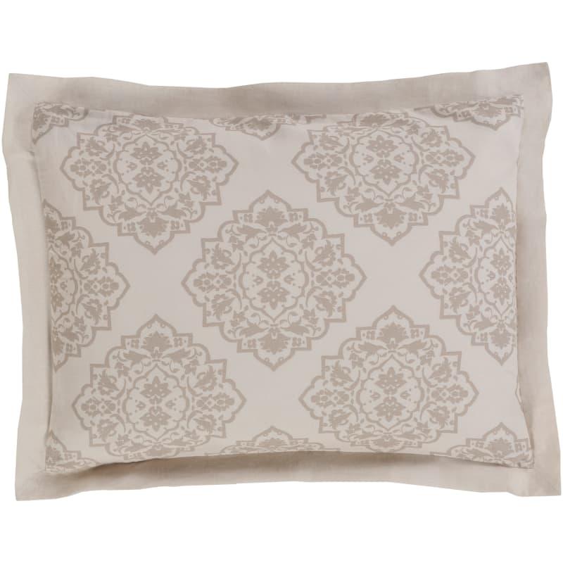 Surya ANN70-S Anniston Standard Size Cotton and