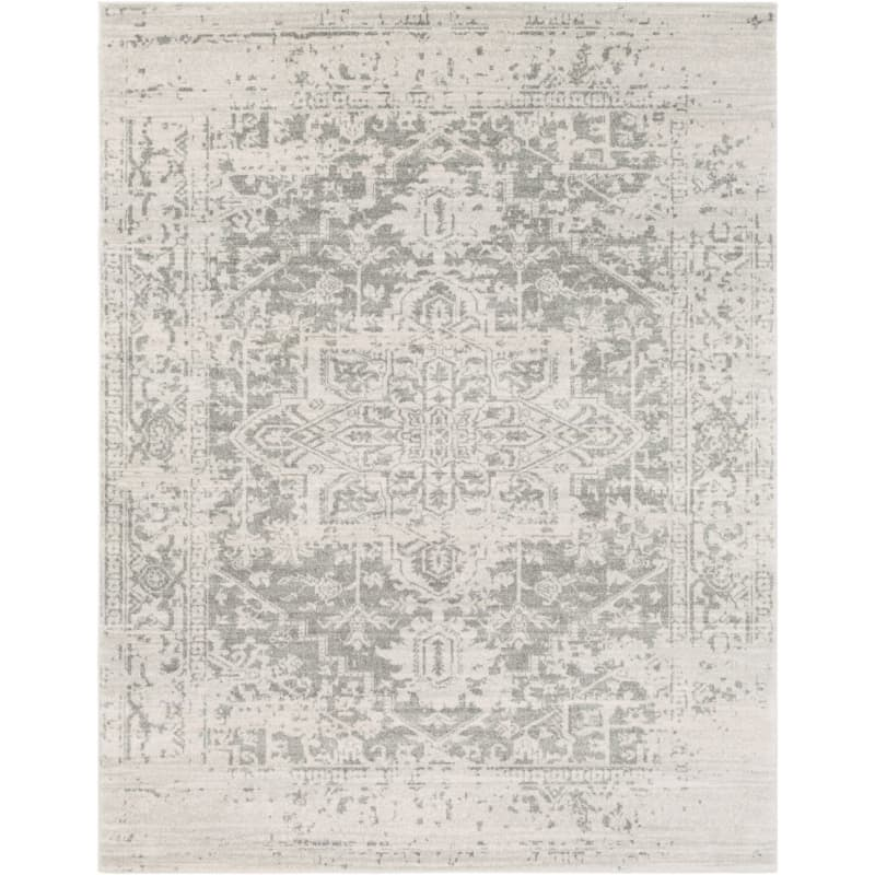 Surya Hap1024 710103 Harput 8 X 10 Rectangle Synthetic