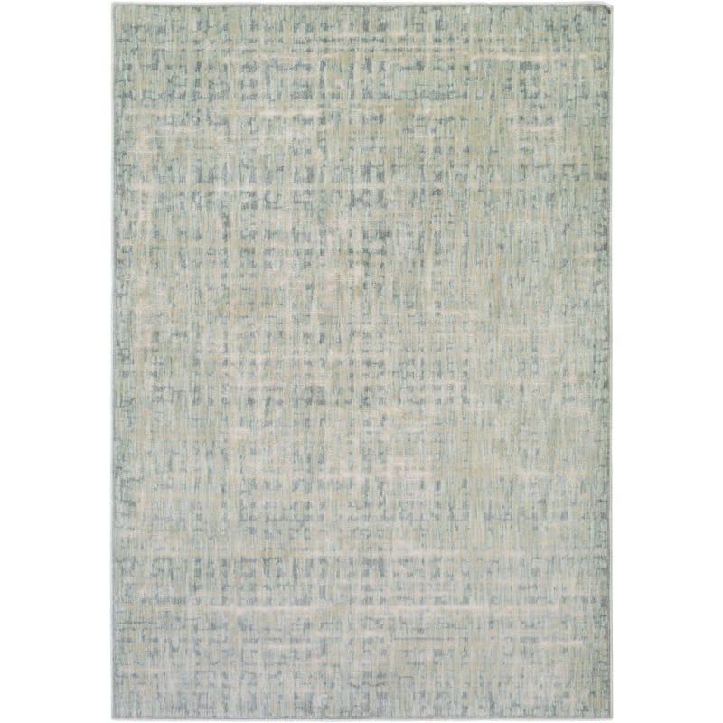 Smithsonian World Map Rug: Surya SRE1015 110211 Serene 2 X 3 Rectangle Synthetic