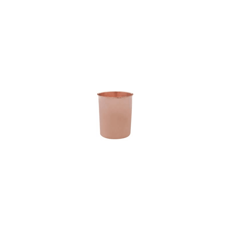 Thompson Traders ASRG3 Handcrafted Copper Bathroom Waste