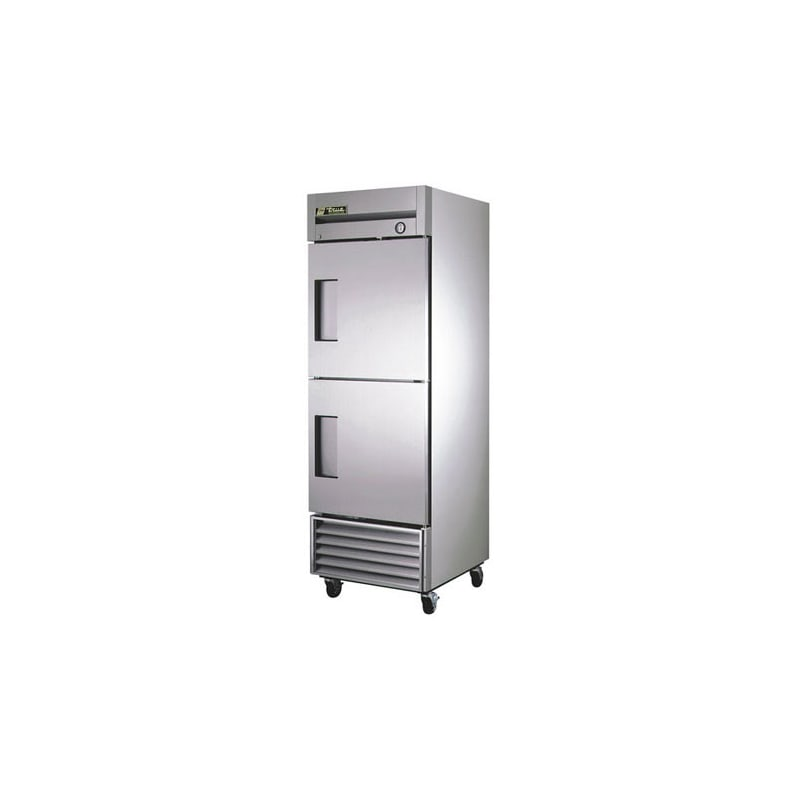 True T-23-2 T-Series 23 Cu. Ft. Reach-In