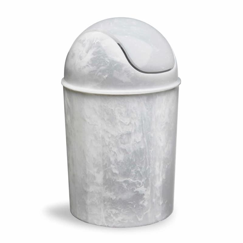 Umbra 086701-1066 Mini 5 Quart Plastic Waste