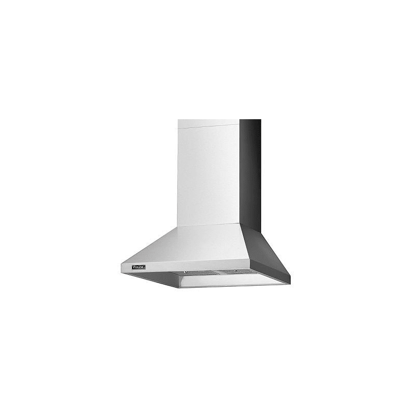 Viking Rvch330 460 Cfm 30 Inch Wide Wall Mount Range Hood With Heat Sensor