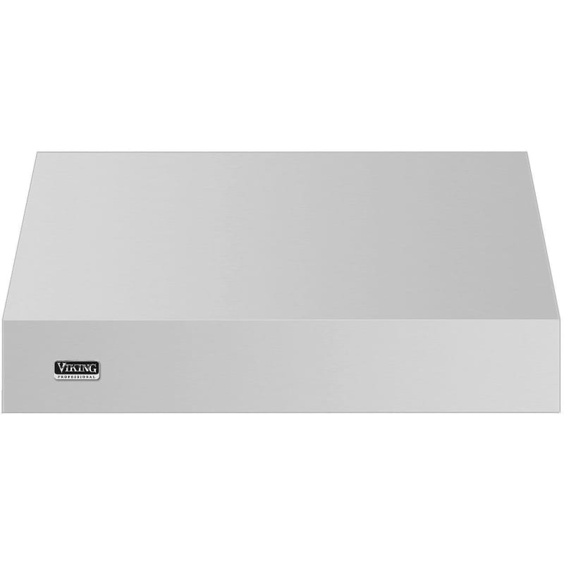 Viking Vwh548481 48 Inch Wide Wall Mounted Range Hood With Led Lighting And Back
