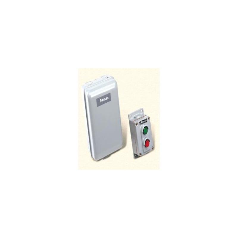 Waste King 2415amc Magnetic Contactor 1 Phase Motor 220v