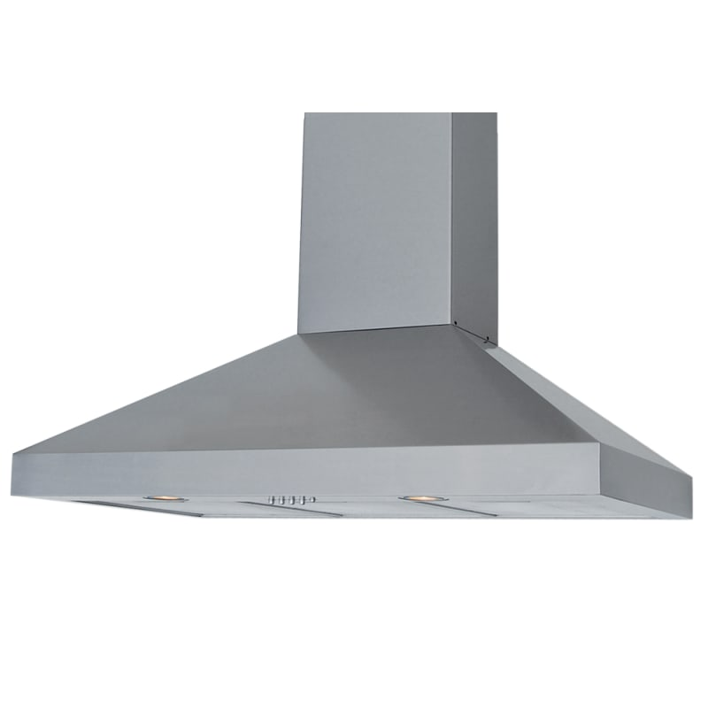 Windster Ra 7730 550 Cfm 30 Inch Wide Stainless Steel Wall Mounted Range Hood Wi