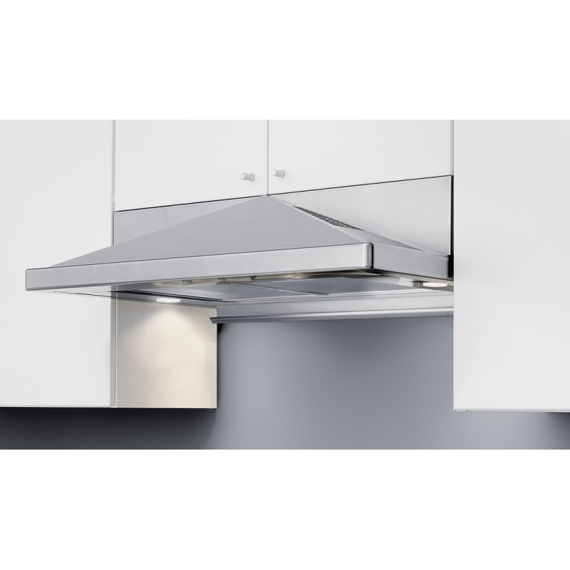 Zephyr Zpy E36a 400 Cfm 36 Inch Wide Under Cabinet Range Hood From The Pyramid S