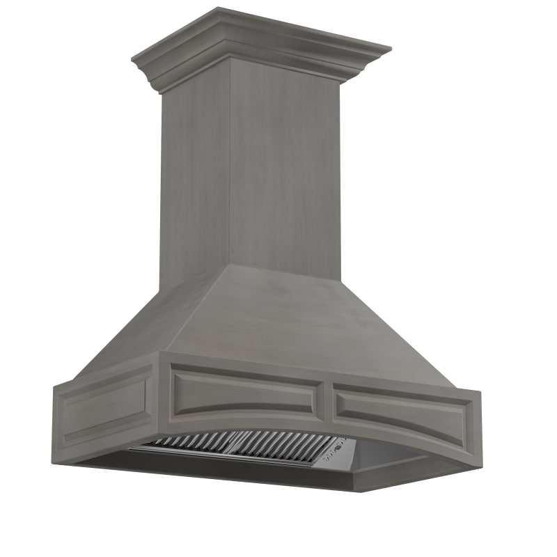 Zline 321 36 Designer 1200 Cfm 36 Inch Wide Wall Mounted Range Hood With Stainle