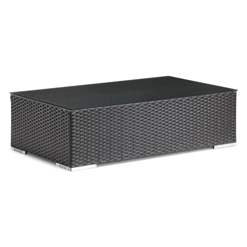 Zuo Modern Cartagena Coffee Table Cartagena Outdoor Coffee Table