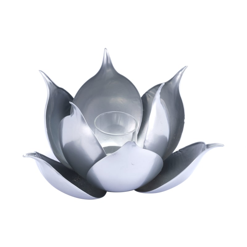 Zuo Modern A11553 Lotus Votive Candle Holder