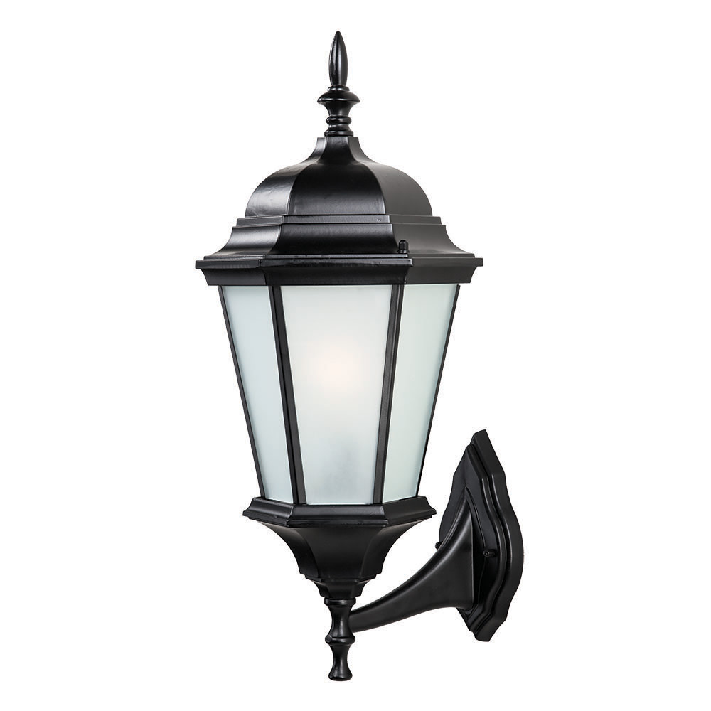 Acclaim Lighting Outdoor Wall Lights Acclaim Lighting 5250-FR Richmond 1 Light Outdoor Lantern Wall Sconce with  Frost