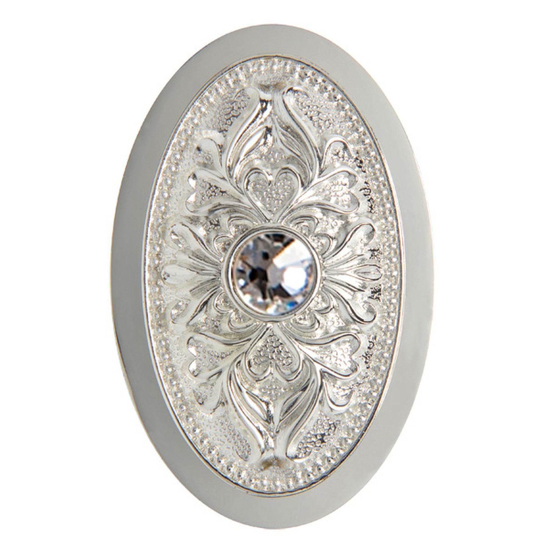 "Allegri 028723 Silver Prive 6-Light 25""W Bathroom Vanity ..."