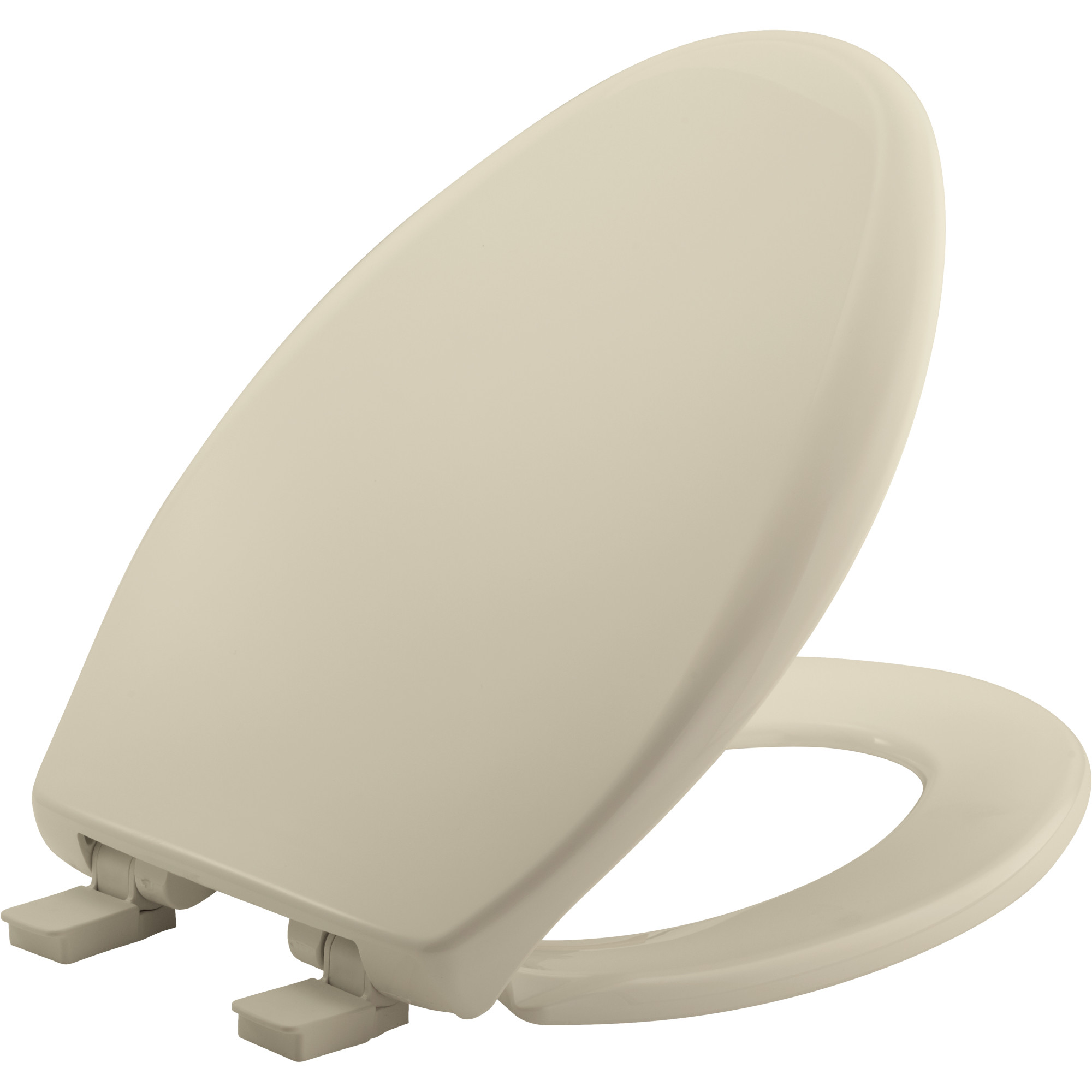 Awesome Details About Bemis 1200E4 Affinity Elongated Closed Front Toilet Seat With Soft Close Bone Caraccident5 Cool Chair Designs And Ideas Caraccident5Info