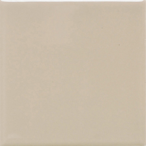 "Polished Tile Visu Daltile SG44P Semi-Gloss 4-1//4/"" x 4-1//4/"" Square Wall Tile"