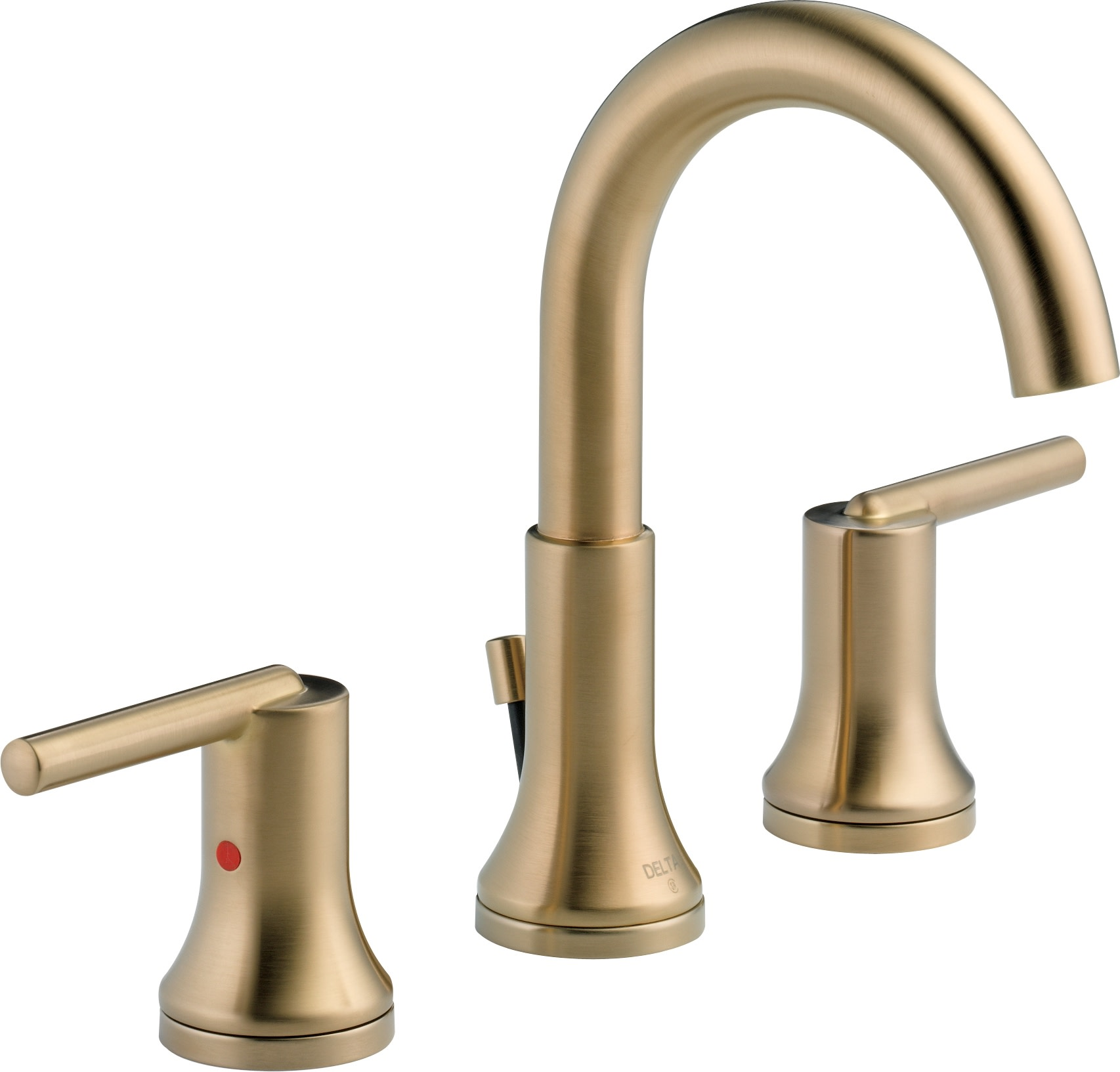 Dst Trinsic Widespread Bathroom Faucet