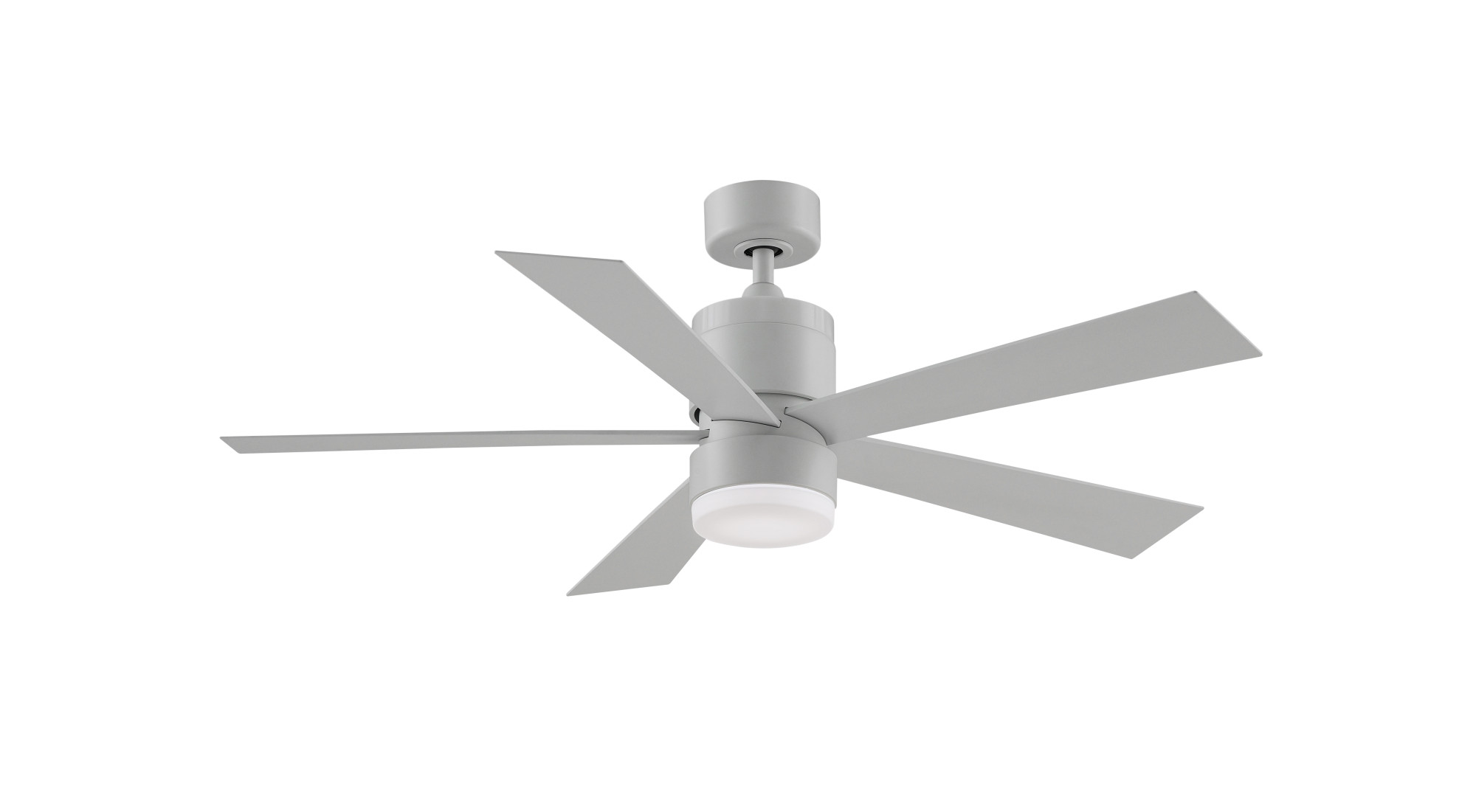 Fanimation Fp8458 Torch 52 5 Blade Indoor Ceiling Fan Light Kit And Remote In