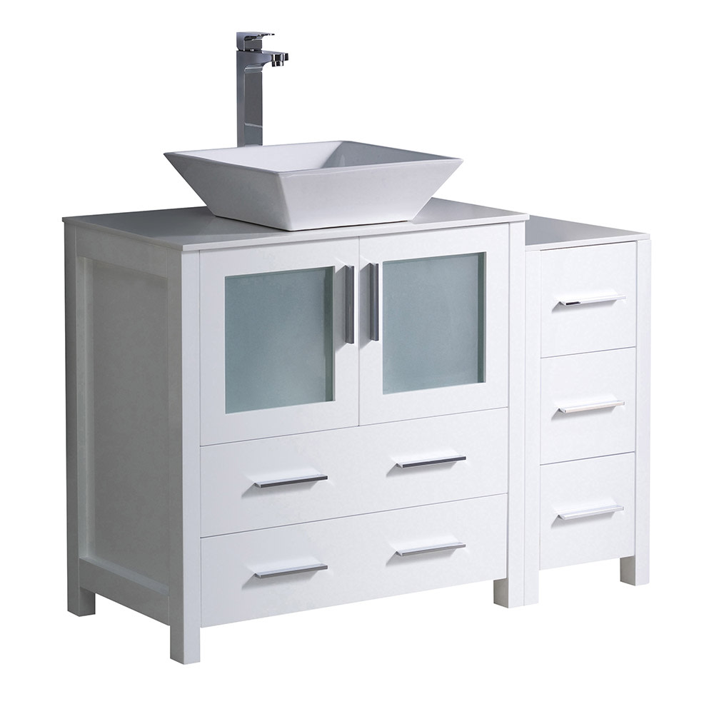 Fresca-FCB62-3012-V-Torino-42-034-Free-Standing-Vanity-Set-with-Plywood-Cabinet