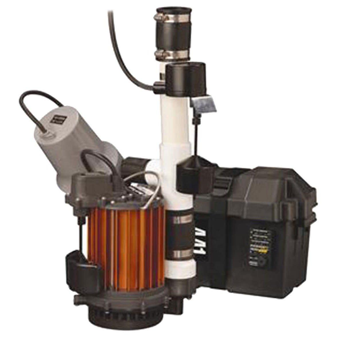 Liberty Pumps PC257-441 1/3-Horse Power PC-Series Sump Pump
