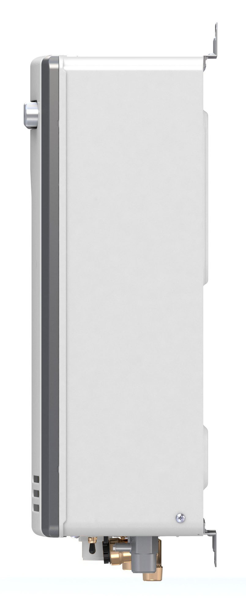 Rinnai V53den Outdoor Whole House Natural Gas Tankless
