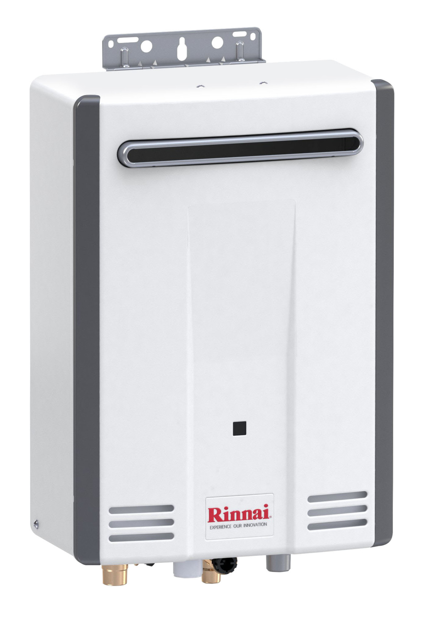 Rinnai V53delp Outdoor Whole House Liquid Propane Tankless