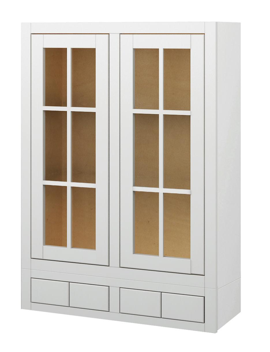 Sagehill Designs Vdw3042gd4 Veranda 30 X 42 Kitchen Wall Cabinet