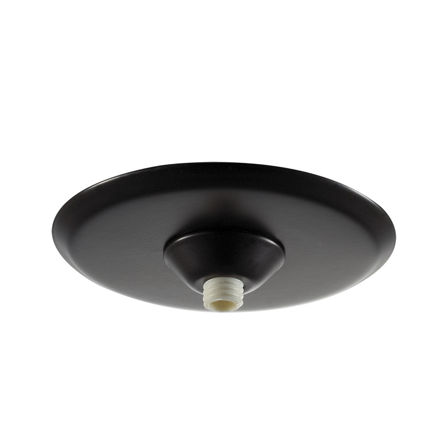 Wac lighting qmp mi tr 3 25 diameter round monopoint quick connect canopy