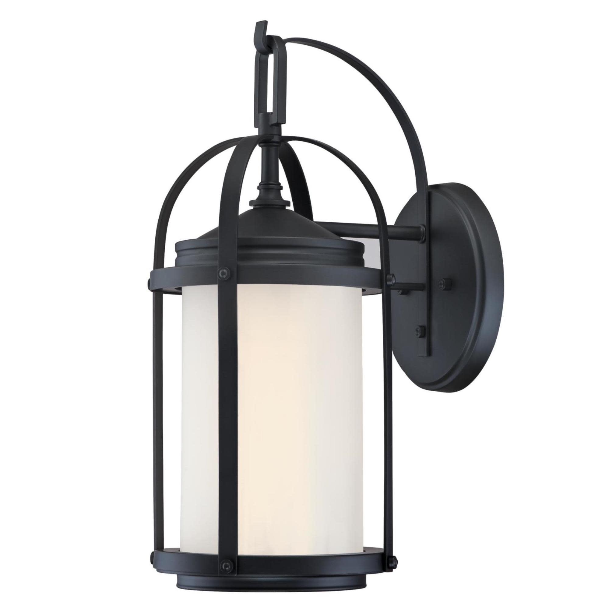 """Westinghouse 6339300 Grandview 17"""" Tall LED Outdoor Wall Sco"""