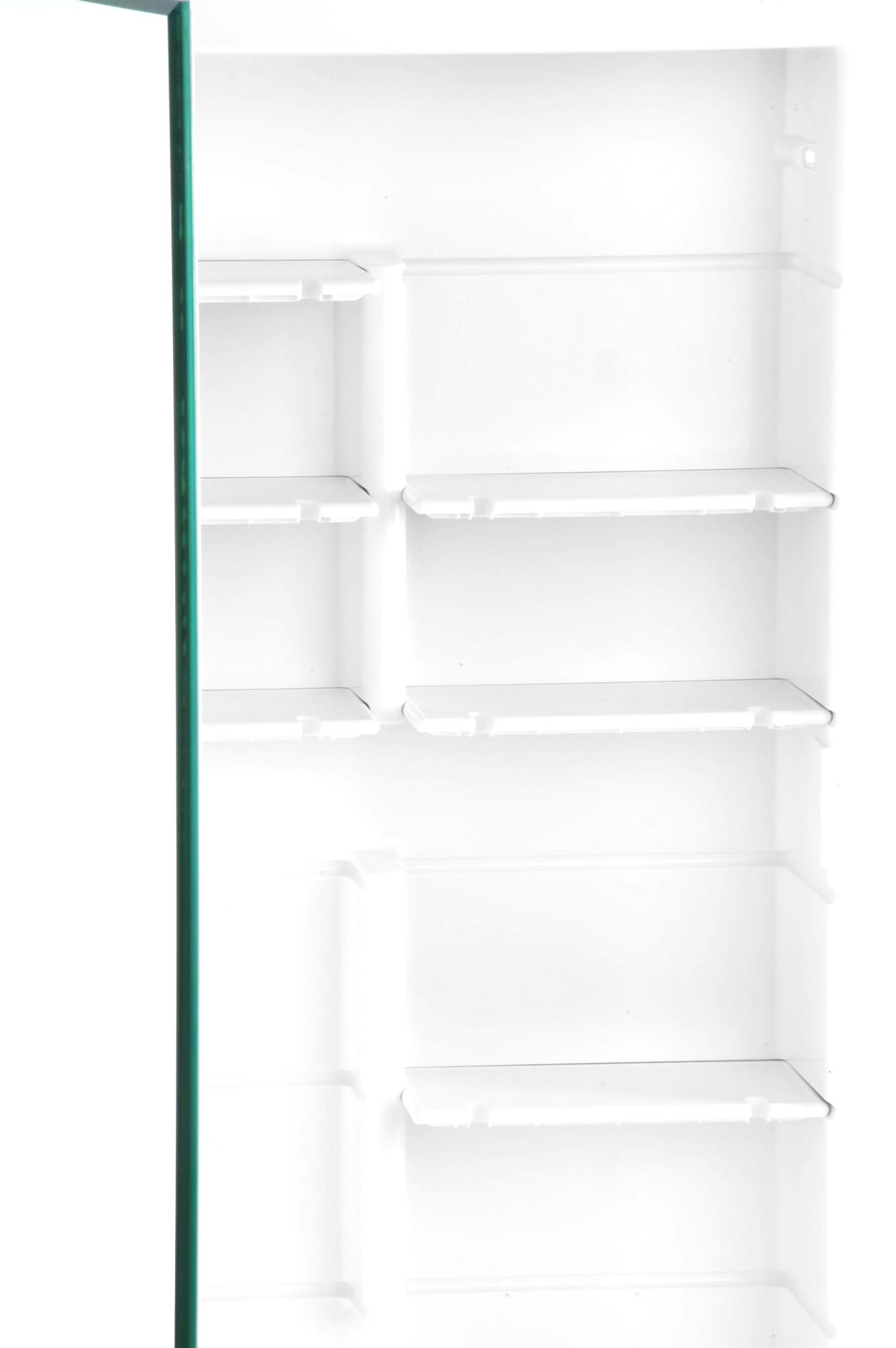 Zaca 21 2 36 Media 36 Quot Polished Edge Medicine Cabinet Ebay
