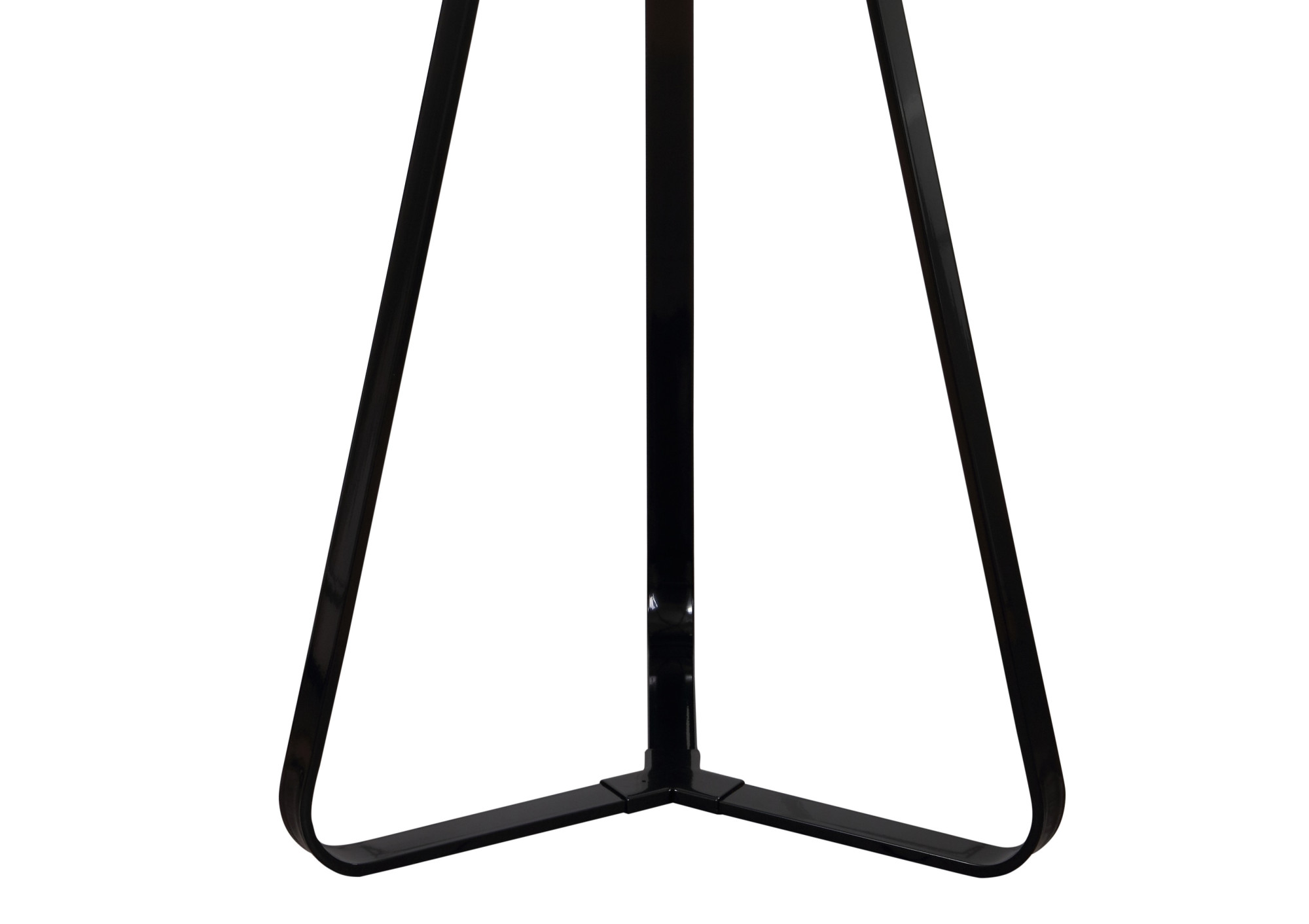 Happimess Hpm8006a Black Mason 73 58 Inch Tall Coat Rack With Three